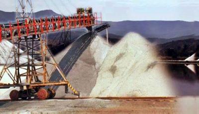 До 150 тысяч тонн соли в год планируется добывать в павлодарской области