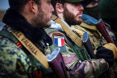 Доброволец из сербии, воевавший против украинских силовиков, рискует сесть в тюрьму