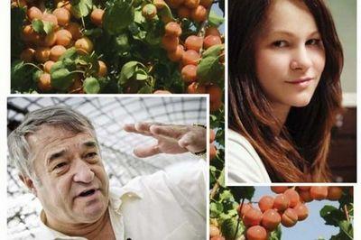 Дочь владимира степанова: сады россии не умрут