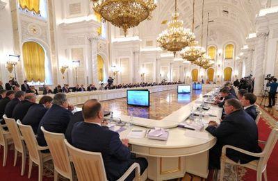 Дубровский озвучил путину меры по снижению загрязнения воздуха промышленных городов - «новости челябинска»