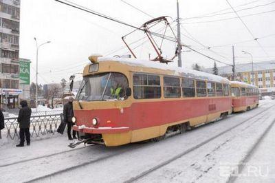 Два тюменца заблокировали транспортную реформу в екатеринбурге. там недовольны