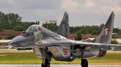 Джакарта заменит американские самолеты f-5 российским су-35