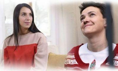 «Джамализация» сменилась «савченкизмом»: украина занеделю - «общество»