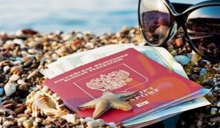 Египет освободил российских туристов от визовых сборов