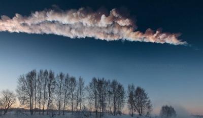 Еще раз о метеорите: новые подробности