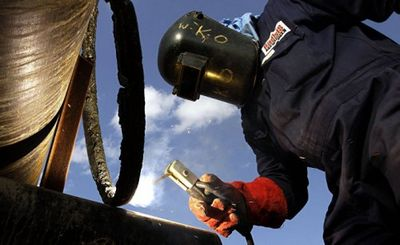 Если бы и мы были богатой нефтью страной - «наука»