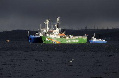 Если россия не выполнит решение трибунала оон по делу greenpeace, то наказания за это не будет, говорит эксперт