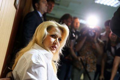 Евгения васильева заявила на суде, что анатолий сердюков знал о всех ее сделках