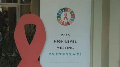Ежедневно 6 тысяч человек в мире заражаются вирусом иммунодефицита