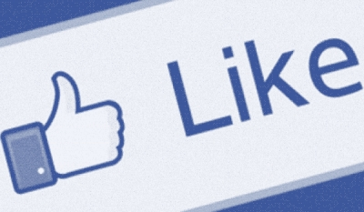 "Facebook засудят за ""лайк"""