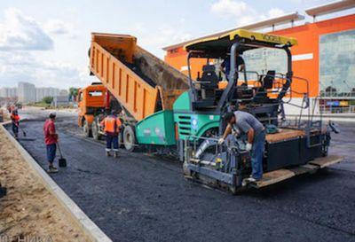 Фас против картелей в дорожном строительстве