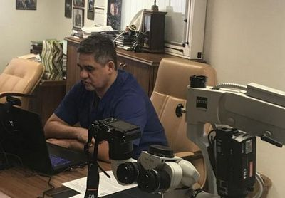 Фцн тюмени успешно использует онлайн-технологии для консультации пациентов
