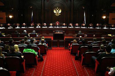 Фигурант «дела юкоса» просит кс проверить систему пересмотра уголовных приговоров