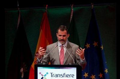 Филиппvi: каталония является иостанется важной частью испании xxi века - «общество»