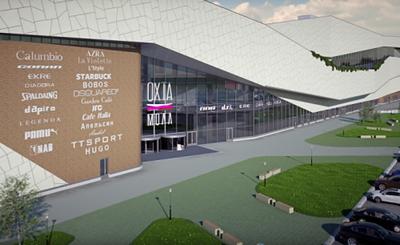 Финский концерн srv завершил длительное строительство грандиозного проекта в санкт-петербурге - «наука»