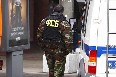 Фсб: в новосибирске пресечена попытка передачи данных иностранным разведкам