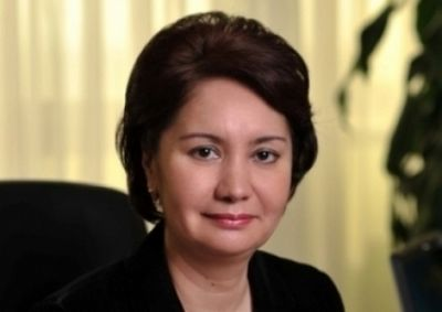 Г.абдыкаликова приняла участие в итоговом заседании совета ректоров ведущих аграрных вузов снг