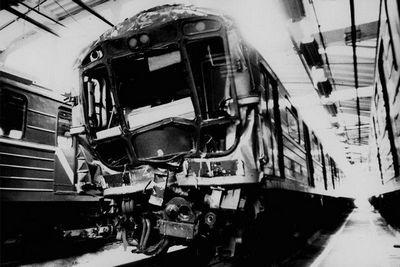 «Газета.ru» вспоминает шесть самых масштабных аварий в московском метрополитене