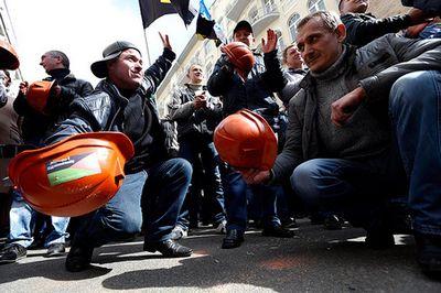 Газета.ru выяснила, насколько обеднели украинцы после евромайдана
