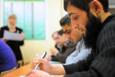 Газета.ru выясняла, какими будут тесты на знание русского языка для мигрантов