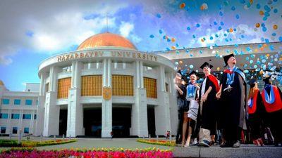 Где работают выпускники назарбаев университета