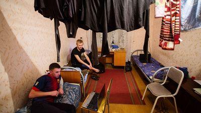 Где живут студенты и почему они не уживаются на съемных квартирах
