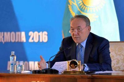 Глава государства: акмолинская область должна во всем показывать пример