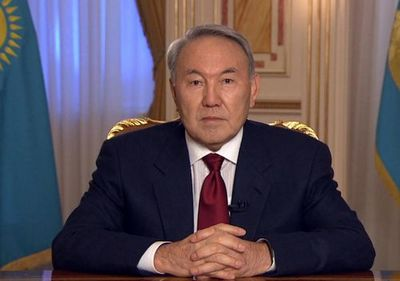 Глава государства провел ряд встреч с акимами областей