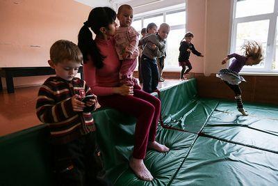 Глава краснодарской фмс ольга ладыгина рассказала о ситуации с беженцами