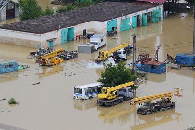 Глава мчс раскритиковал работу системы оповещения в крымске перед наводнением