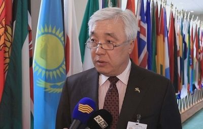 Глава мид казахстана подвел итоги визита в нью-йорк