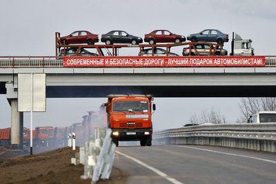 Глава минтранса максим соколов о транспортных проблемах страны