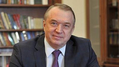 Глава торгово-промышленной палаты: латвия еще важна для россии - «общество»
