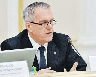 Глава тувы попросил губернатора петербурга разобраться со скинхедами