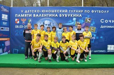 Главный тренер первого в россии футбольного клуба детских домов считает, что именно здесь нужно искать будущих звезд