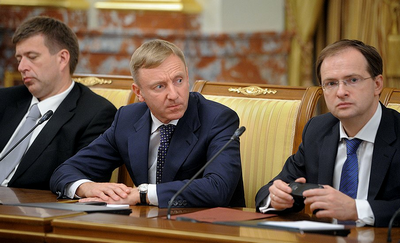 Главой минобрнауки назначен ректор московского института стали и сплавов дмитрий ливанов