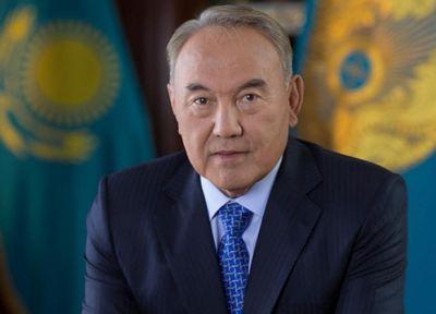 Главы азербайджана и грузии направили поздравительные телеграммы президенту казахстана