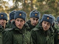 Годен не значит здоров: в петербурге увеличилось число годных к службе призывников - «общество»