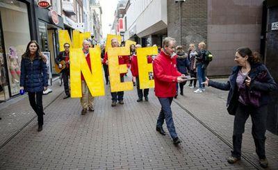 Голландцы показали, как россия влияет на европу - «наука»