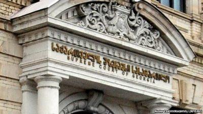 Гомосексуальность— недостаток: кандидат президента напост судьивс грузии - «общество»