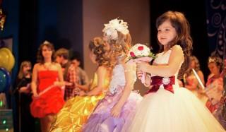 Госдума хочет запретить детские конкурсы красоты