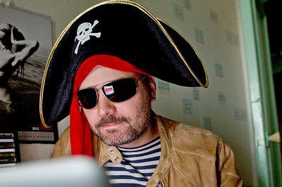 Госдума приняла поправки в антипиратский закон во втором чтении без скандальных абзацев