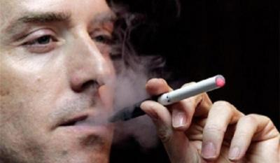 Госдума запретила электронные сигареты