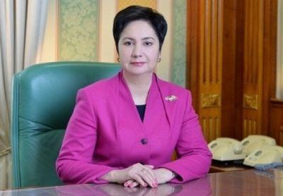 Госсекретарь казахстана участвует в глобальном саммите женщин в варшаве