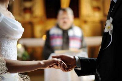 Гражданский брак приравняют к официальному