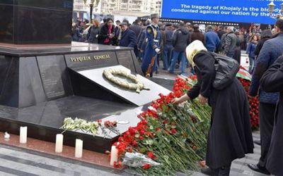 Грузия взяла самоотвод откампании вчесть 26-летия трагедии входжалы - «общество»
