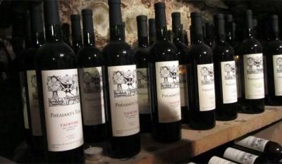 Грузинские вина оказались прокисшими