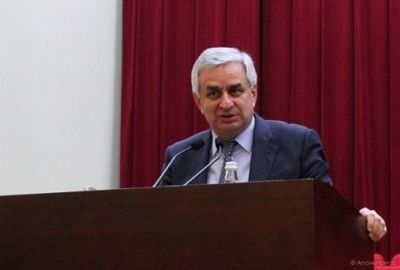 Хаджимба: только оппозиция небудет решать судьбу президента абхазии — новости политики, новости большого кавказа — eadaily - «общество»