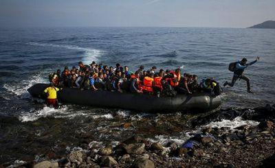 «Хавала»: как мигранты расплачиваются с контрабандистами - «наука»