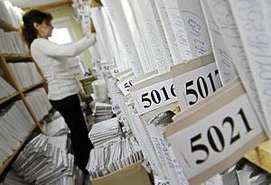 Hermitage capital сообщил о новом преступлении налоговых инспекций